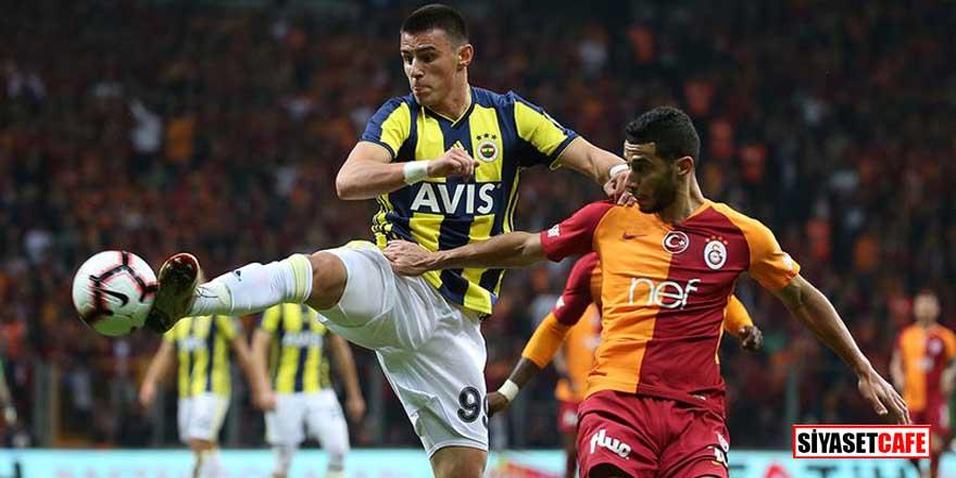 Ali Palabıyık, ilk kez Fenerbahçe – Galatasaray derbisini yönetecek