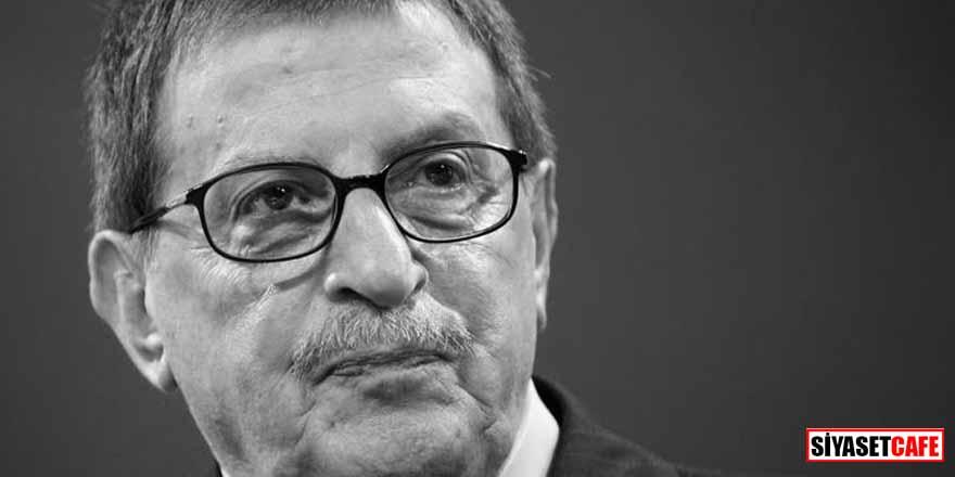 Türk futbolunun efsanesi Can Bartu 83 yaşında vefat etti