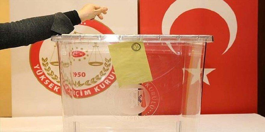 Denizli Honaz'da seçim yenilenecek