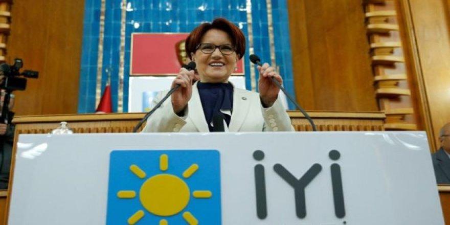 İYİ Parti'den meclis üyelerine yeni çağrı: İster gel istersen gelme!