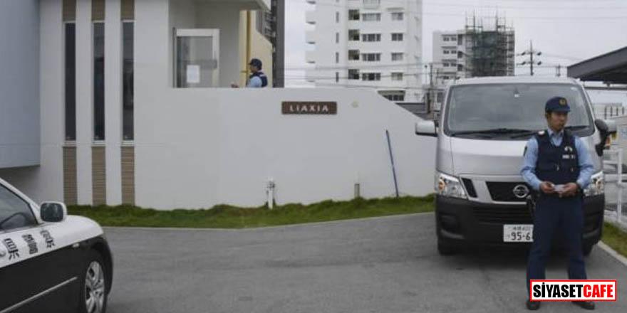 Japonya'daki ABD üssü, bir cinayetle daha gündemde