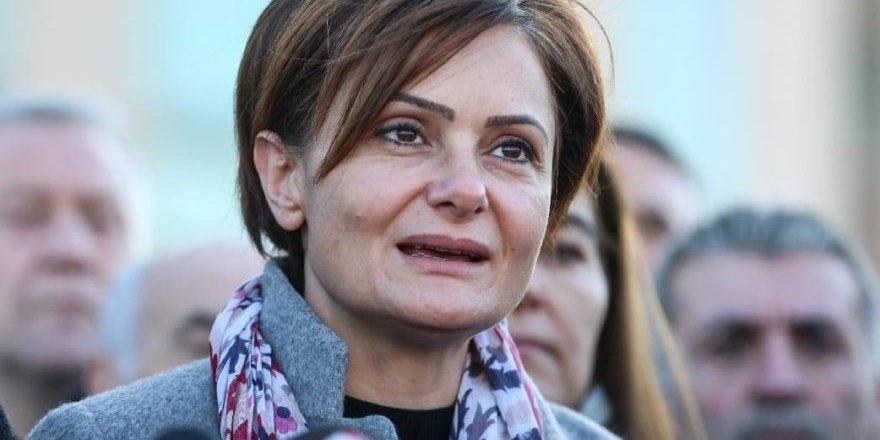 CHP'li Kaftancıoğlu'ndan yeni bir oy farkı açıklaması