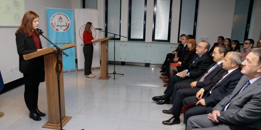Kukic: Türkoloji deyince akıllara sadece dil gelmemeli