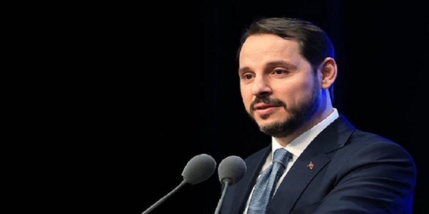Bakan Albayrak'tan flaş kıdem tazminatı açıklaması