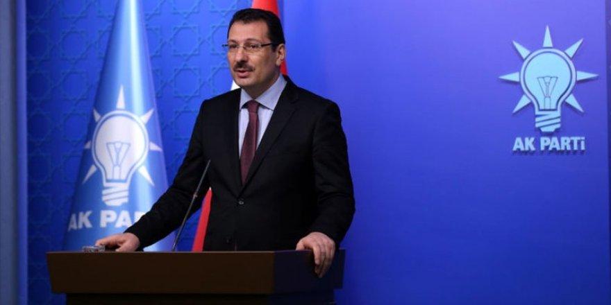 İstanbul'da 20 bin korsan sandık görevlisi tespit edildi!