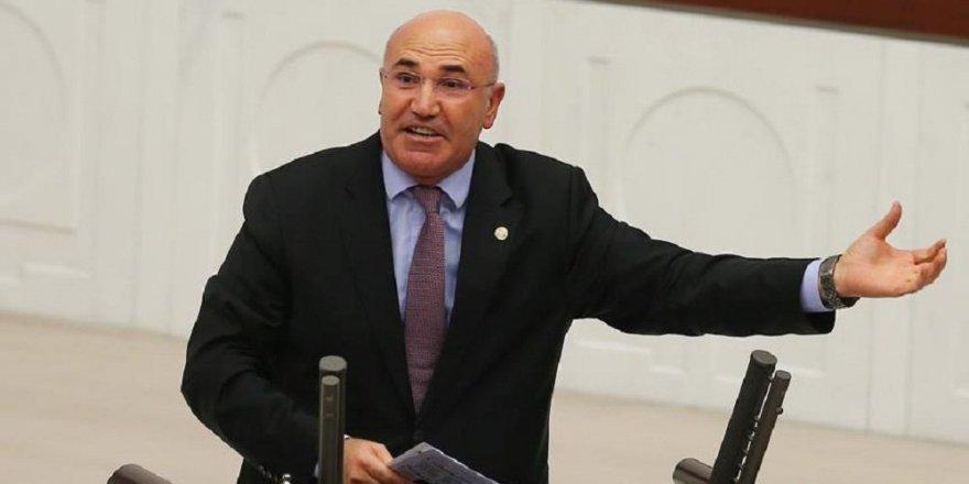 CHP'li Tanal: İtiraz süresi doldu, YSK reddetsin