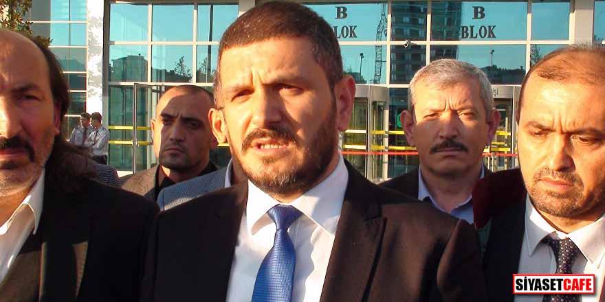 Alperen Ocakları Başkanı'na hapis cezası