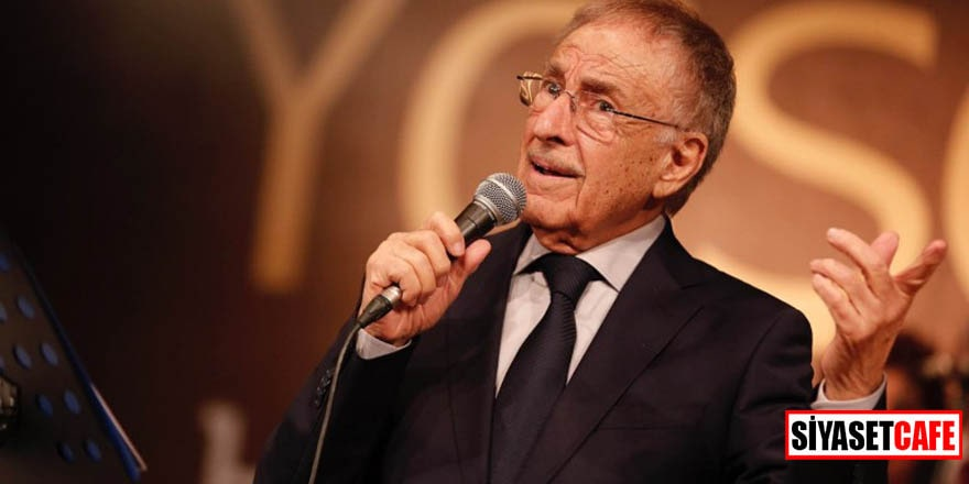 Türk Müziği'nin 'Ses Kralı' Yaşar Özel vefat etti