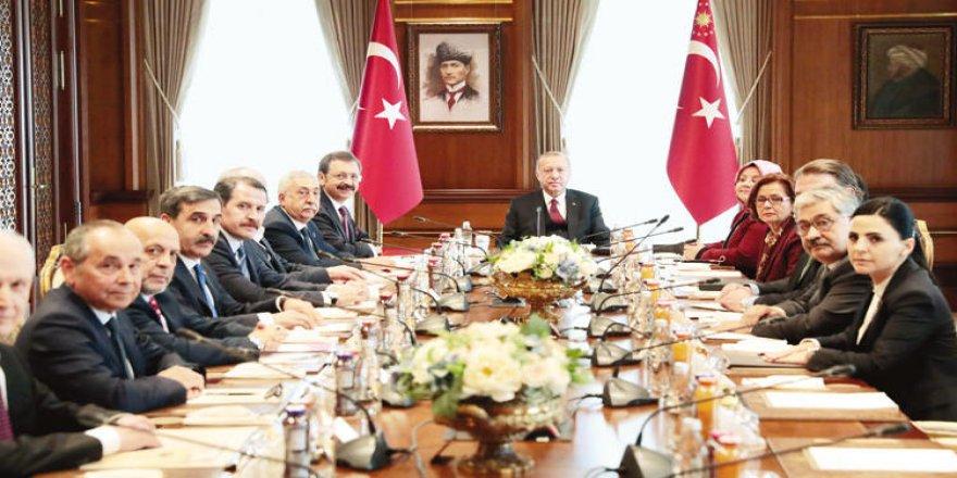 Erdoğan'dan önemli kıdem tazminatı açıklaması