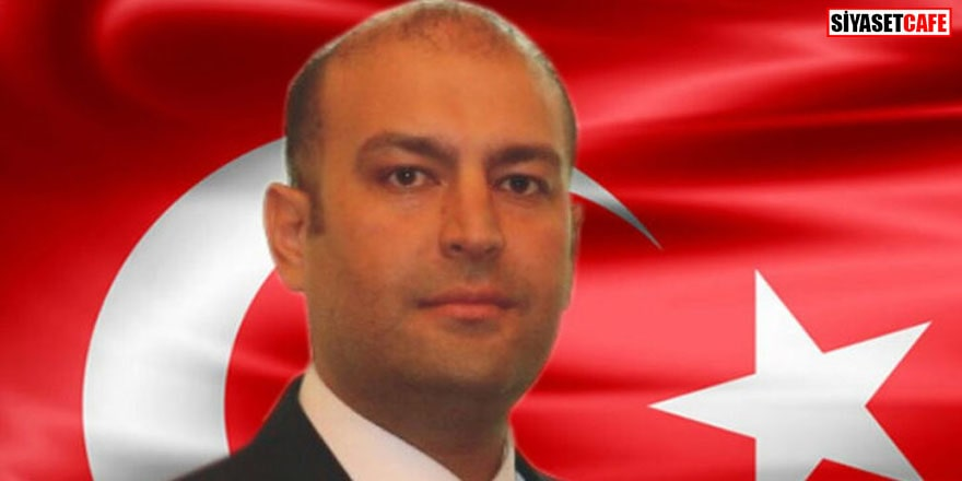 AK Parti'de bir flaş istifa daha