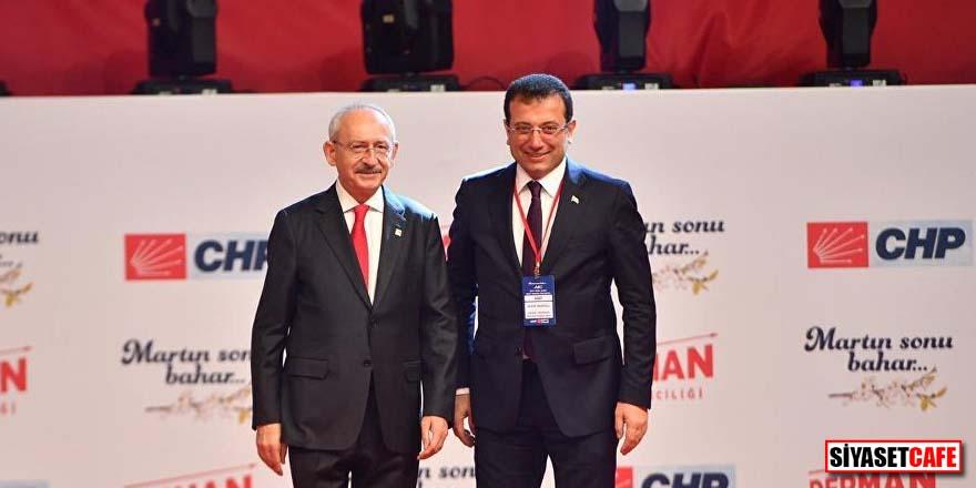İmamoğlu'nun mazbatasını almasının ardından Kemal Kılıçdaroğlu'ndan ilk açıklama