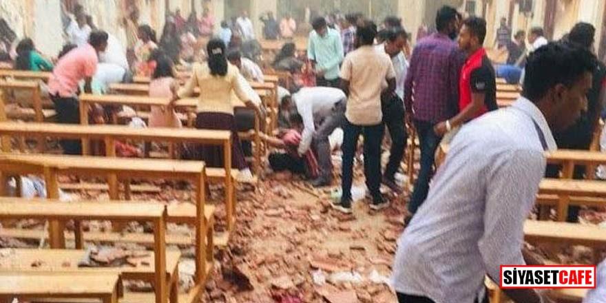 Sri Lanka'daki saldırının arkasında hangi örgüt var?