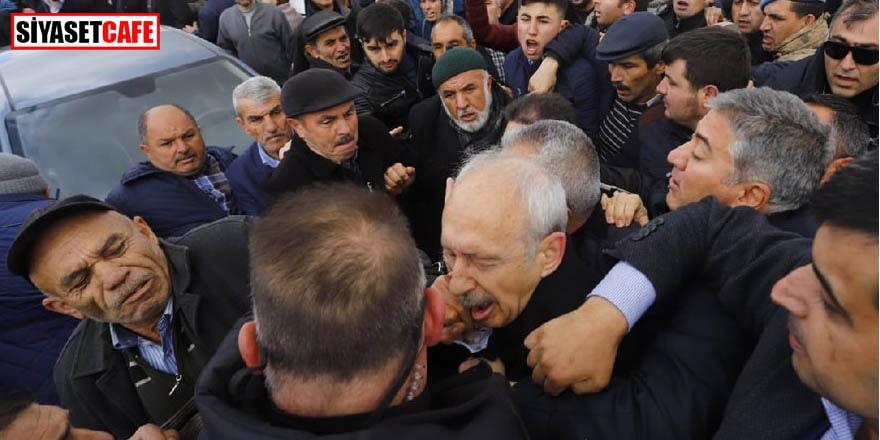 CHP Süleyman Soylu'yu hedef aldı: İstifa etmeli!