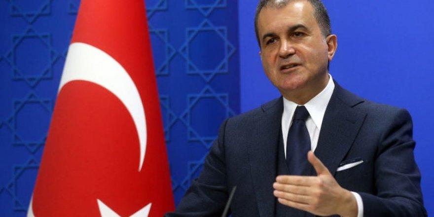 Çelik: Osman Sarıgün için kesin ihraç talebine karar verildi