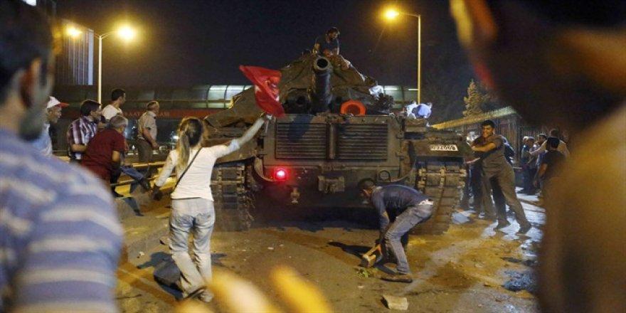 İhanet planı ortaya çıktı: Komandolar Ankara'ya tanklar İzmir'e