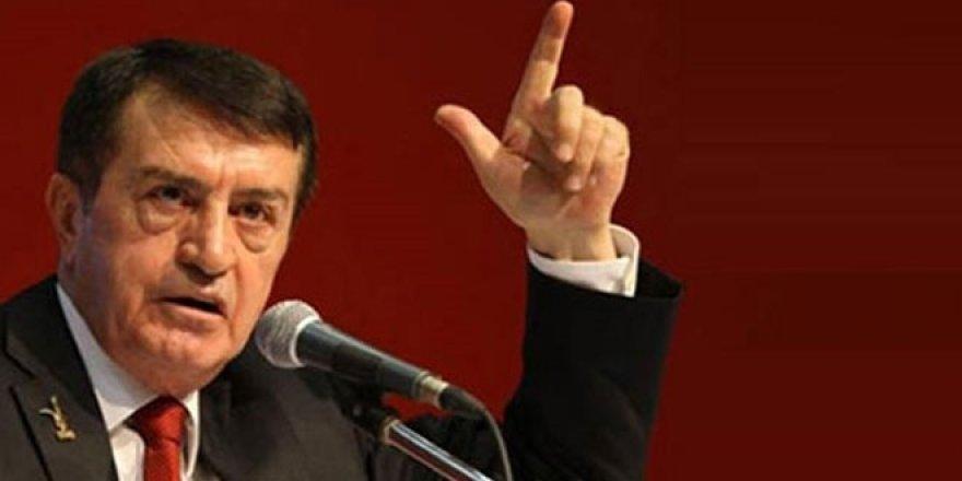 Osman Pamukoğlu partisi HEPAR'ı kapattı!