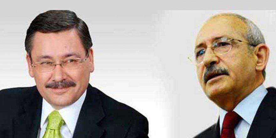 Gökçek'ten Kılıçdaroğlu'na çağrı: Lütfen gitme