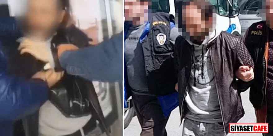 Metrobüste bir kadını taciz etmişti! O olayda yeni gelişme