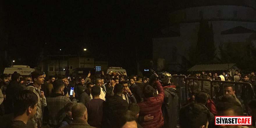 İstanbul Valiliği'nden Küçükçekmece'deki olayla ilgili açıklama