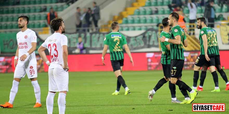 Türkiye Kupası'nda bu sezon finale yükselen ilk takım belli oldu