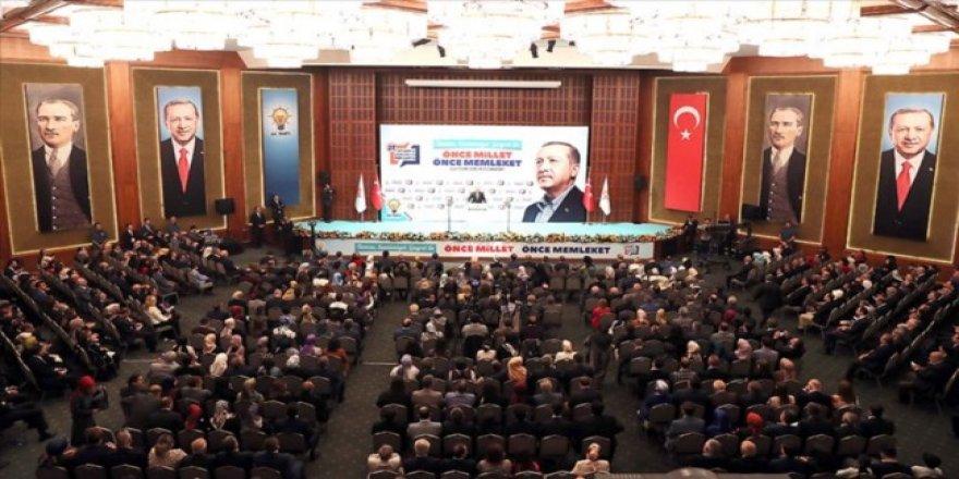 AK Parti seçim sonrası ilk büyük toplantıda buluşacak!