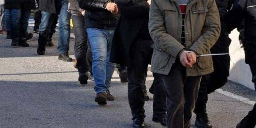 FETÖ'ye Polis Koleji operasyonu: Çok sayıda gözaltı var