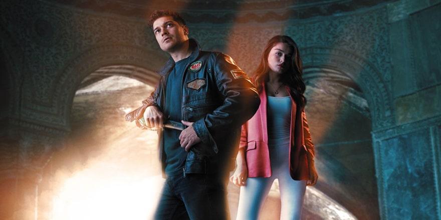 Hakan Muhafız (The Protector) 2. sezon yayında