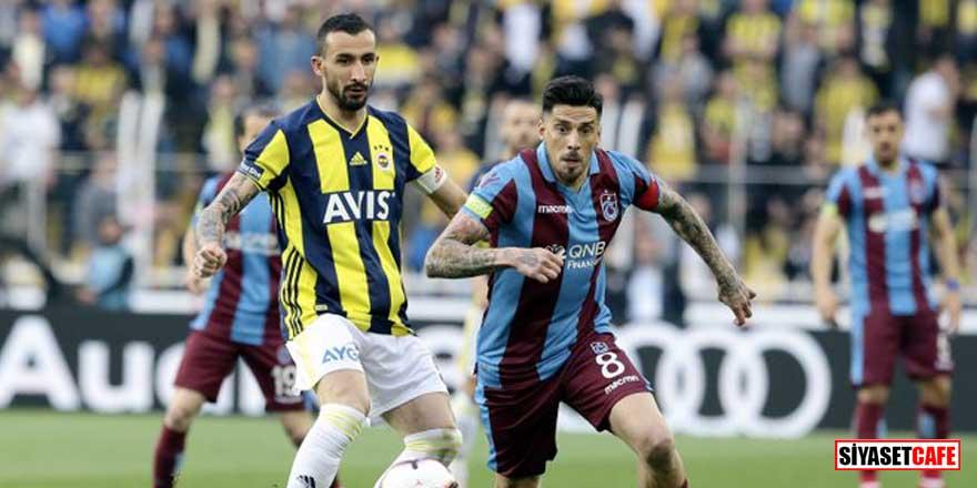 Fenerbahçe 1 puanı uzatmalarda Valbuena ile kurtardı