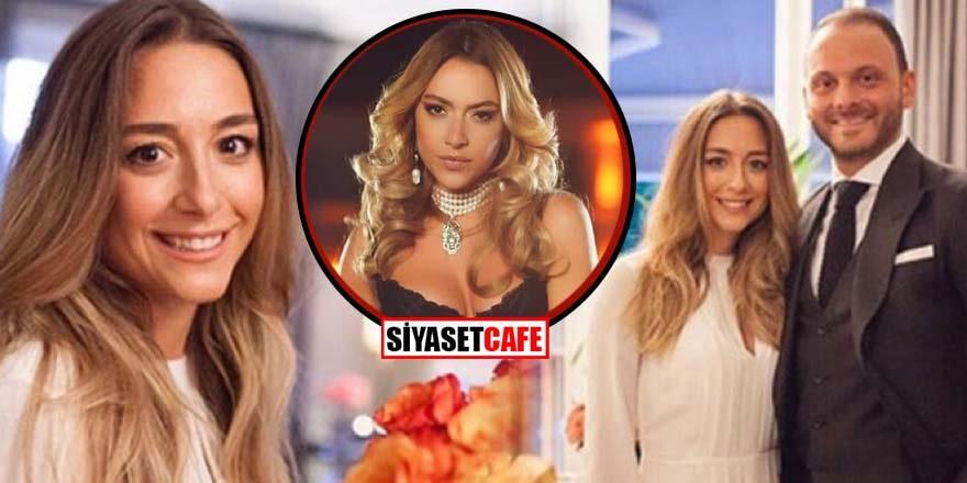 Mina Başaran'ın nişanlısı Murat Gezer, Hadise ile aşk mı yaşıyor?