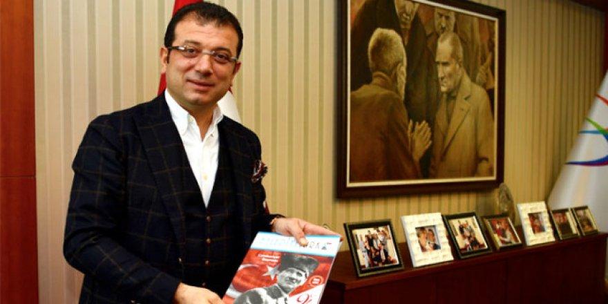 İmamoğlu'nun Atatürk iddiasına Validen cevap: Popülist bir davranış