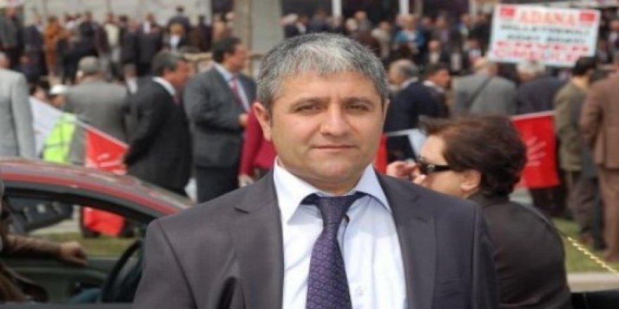 Yurt Gazetesi Genel Yayın Yönetmeni gözaltına alındı!