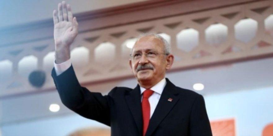 Kılıçdaroğlu'ndan YSK'a çağrı: İmamoğlu'nu İBB Başkanı olarak ilan et