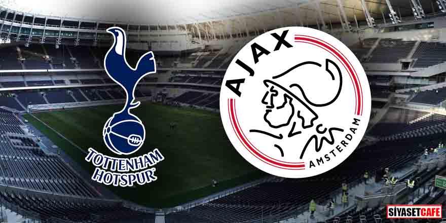 Devler Ligi'nde yarı final heyecanı başlıyor! Tottenham – Ajax maçı hangi kanalda şifresiz?