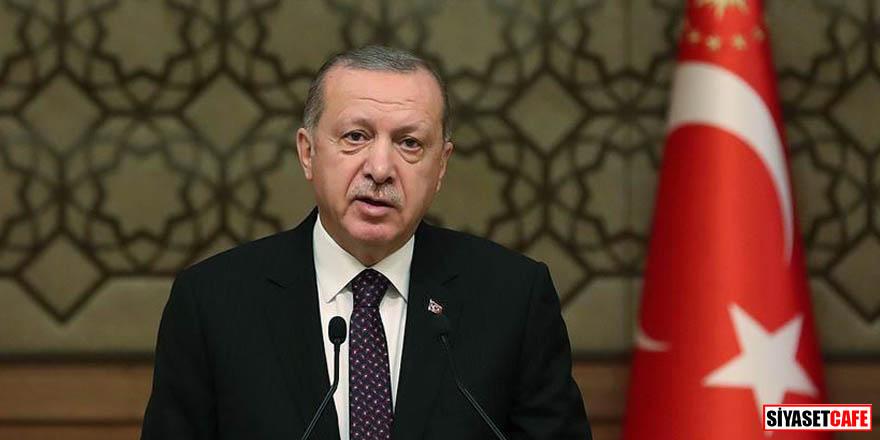 Cumhurbaşkanı Recep Tayyip Erdoğan'dan Venezuela'da yaşanan darbe girişimi hakkında açıklama