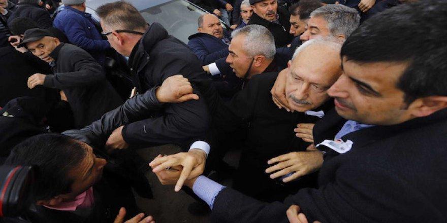 CHP'den 'Çubuk' rahatsızlığı: Başsavcıyı da şikayet edecekler