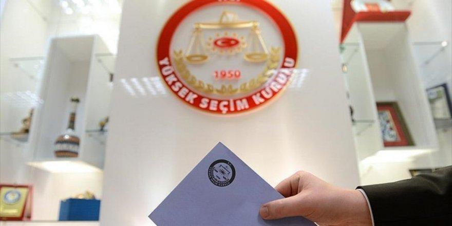 İstanbul'da sandık kurulu başkan ve üyeleri şüpheli olarak ifadeye çağrıldı