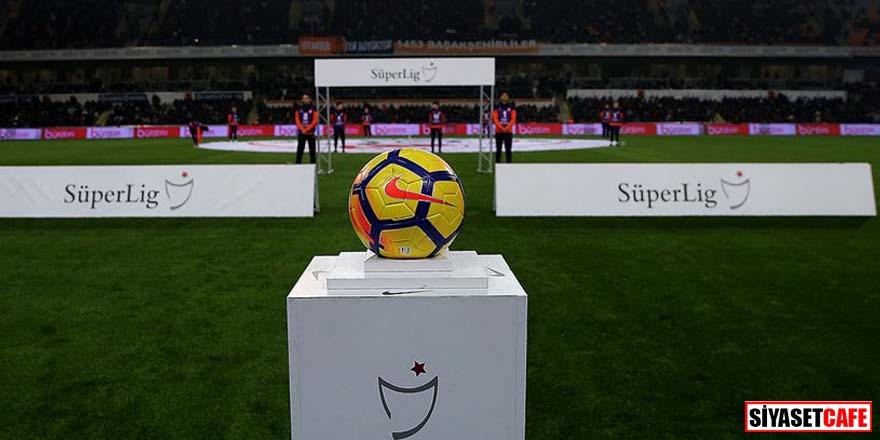 Süper Lig'de 2019-2020 sezonu ne zaman başlayacak?