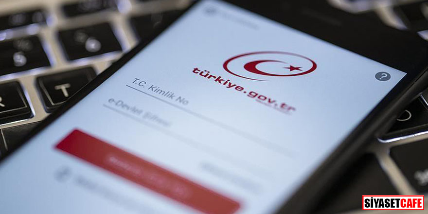 E-Devlet'ten bir yenilik daha! Şirket araçlarına yazılan cezalar görünebilecek