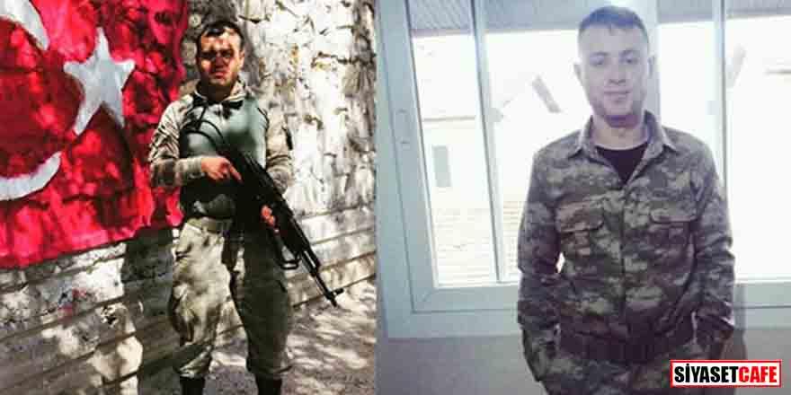 Suriye ve Hakkari'nin ardından bir acı haber daha! Şırnak'ta 2 askerimiz şehit oldu