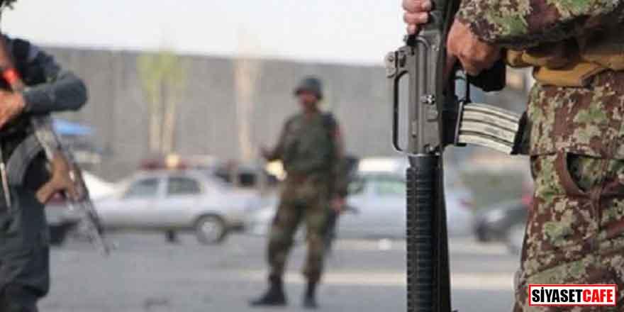 Emniyet Müdürlüğü'ne bombalı saldırı! 13 ölü, 55 yaralı
