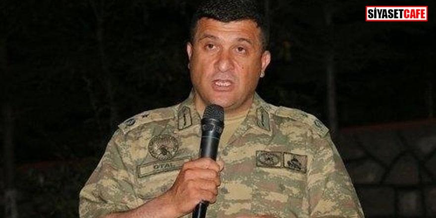 Eski Tuğgeneral Ahmet Otal'a FETÖ'den müebbet hapis