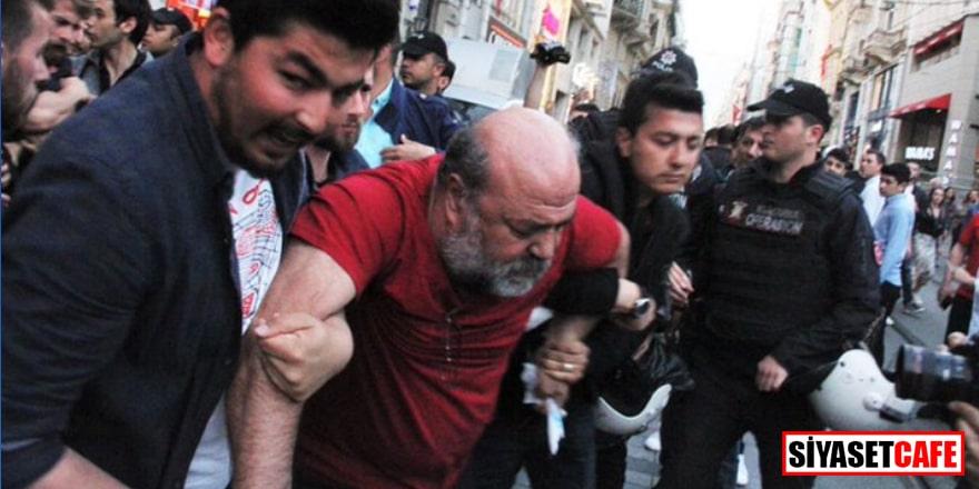 İlahiyatçı yazar İhsan Eliaçık darp edilerek gözaltına alındı