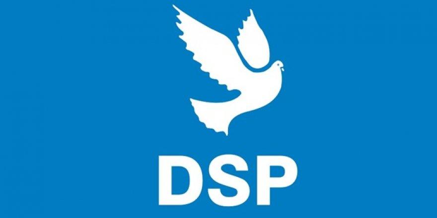 DSP'de İmamoğlu istifaları
