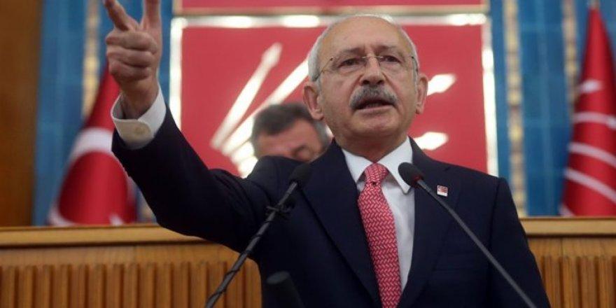 Kılıçdaroğlu, 'çete' dediği YSK üyelerinin arka kapıdan diyalog kurduklarını iddia etti