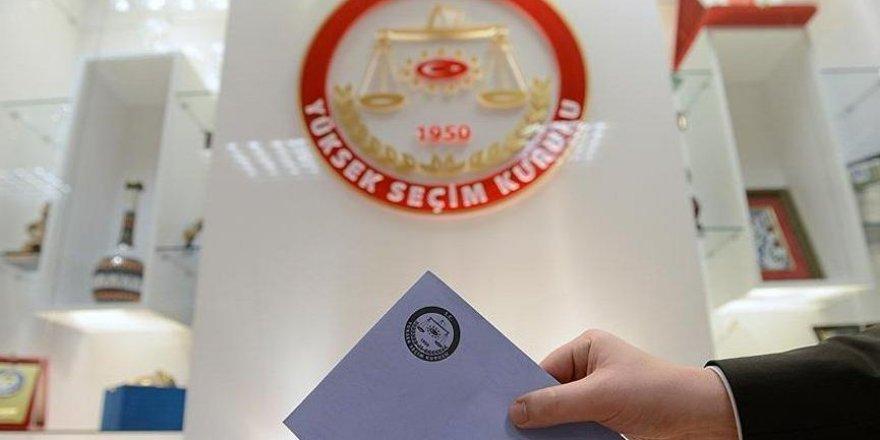 İşte 23 Haziran İstanbul seçimlerine giden yol haritası