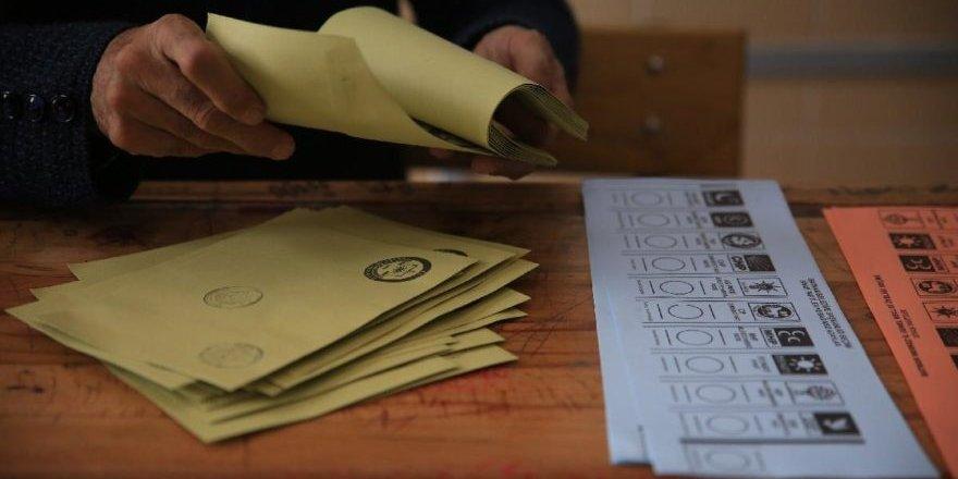 Neden sadece İstanbul büyükşehir seçimleri iptal edildi?