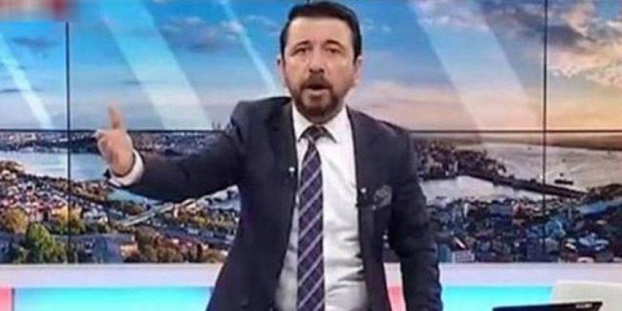 'Sivil öldürücek olsak Cihangir'den başlarız' diyen sunucuya hapis cezası