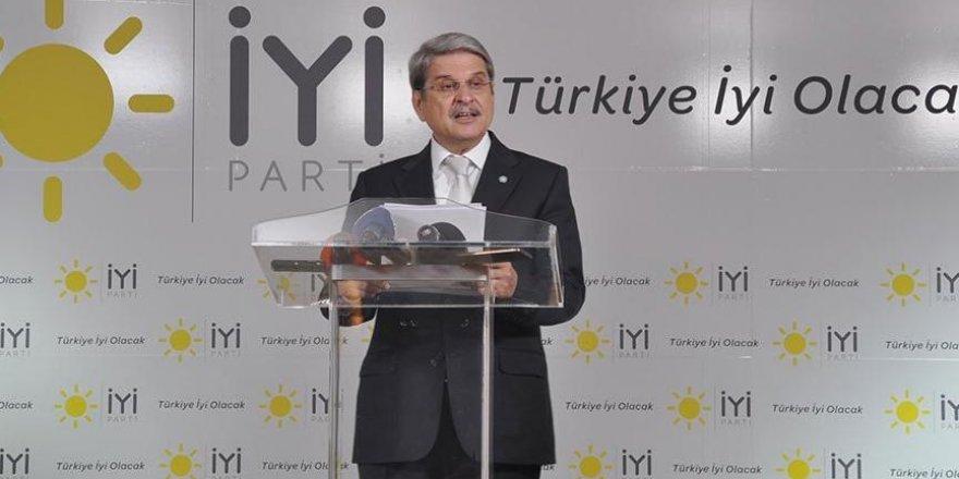 İYİ Parti'den 'alt oyma operasyonu' açıklaması