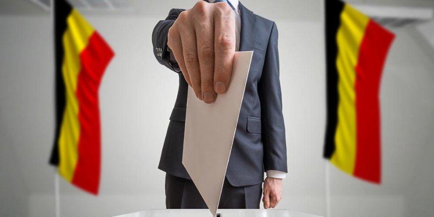 Belçika'da 6 ay sonra yerel seçim iptal edildi!