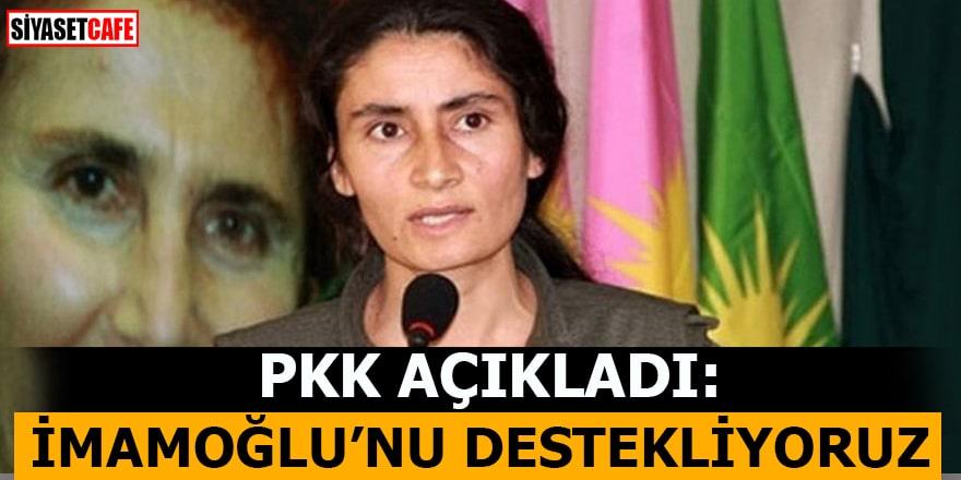 PKK'nın siyasi kanadı İstanbul seçimleri kararını açıkladı!